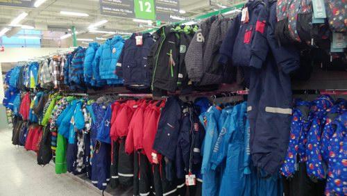 Одежда В Финляндии Цены